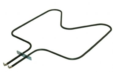 GENUINE ZANUSSI LOWER OVEN BASE COOKER HEATING ELEMENT 3871428011